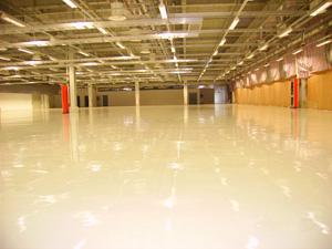 聚合物水泥砂浆防水工程
